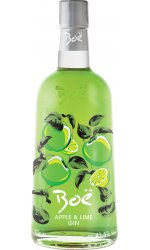 Boe - Apple & Lime Gin