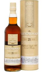 GlenDronach - 21 Year Old Parliament