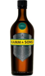 Kamm & Sons - Islay Cask