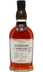 Foursquare - Nobiliary Exceptional Cask Selection