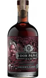 Don Papa - Sherry Cask