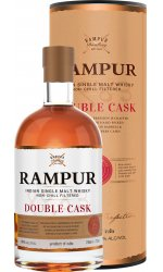 Rampur - Double Cask Single Malt