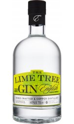 The English Drinks Company - Lime Tree Gin