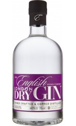 The English Drinks Company - London Dry Gin