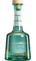 Scilly Spirit Distillery - Island Gin