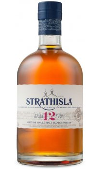 Strathisla - 12 Year Old