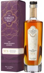 The Lakes - The Whiskymakers Reserve No.3