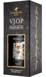 Sipsmith - VJOP Very Junipery Over Proof Gin