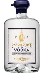 Oxford - Rye Organic Vodka
