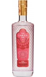 The Lakes - Pink Grapefruit Gin