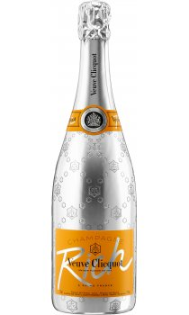 Veuve Clicquot - Rich White NV
