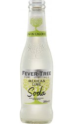 Fever Tree - Mexican Lime Soda
