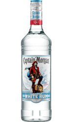 Captain Morgan - White Rum