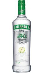 Smirnoff - Green Apple