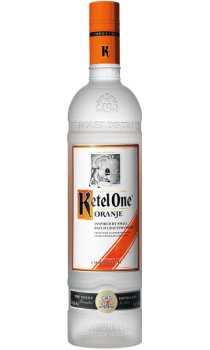 Ketel One - Oranje (Orange)