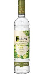 Ketel One - Botanical Cucumber & Mint