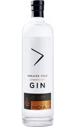 Greater Than - London Dry Gin