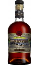 Jamaica Cove - Banana Black Spiced Rum