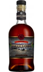 Jamaica Cove - Ginger Black Spiced Rum