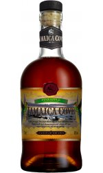 Jamaica Cove - Pineapple Black Spiced Rum