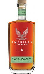 American Eagle - 4 Year Old