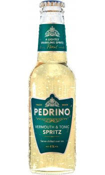 Pedrino - Vermouth And Tonic Spritz