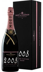 Moet & Chandon - Grand Vintage Rose 2008