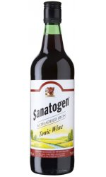 Sanatogen - Tonic Wine with Added Iron