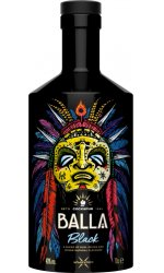 Cockspur - Balla Black Spiced Rum