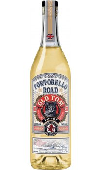 Portobello Road - Old Tom Gin