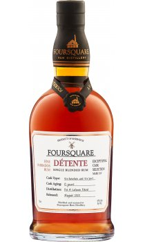 Foursquare - Exceptional Cask Selection Detente