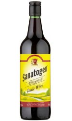Sanatogen - Original Tonic Wine