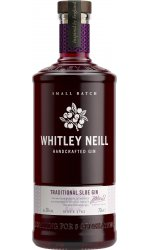 Whitley Neill - Sloe Gin