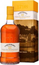 Tobermory  - 23 Year Old Oloroso Cask Finish