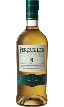 Fercullen - 8 Year Old