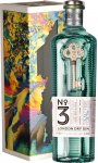 No3 - London Dry Gin Gift Pack