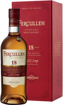 Fercullen - 18 Year Old