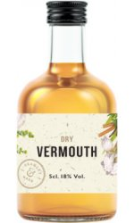 Bramley And Gage - Dry Vermouth Miniature