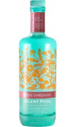 Silent Pool - Rose Expression Gin