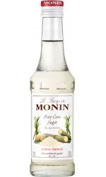 Monin - Pure Cane Sugar