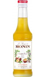 Monin - Fruit de la Passion (Passion Fruit)