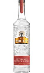 JJ Whitley - Artisanal Vodka