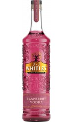 JJ Whitley - Raspberry Vodka