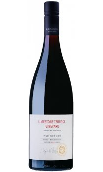 Rapaura Springs - Limestone Terrace Pinot Noir Single Vineyard 2018