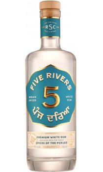 Five Rivers  - Indian Spiced Rum