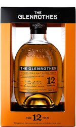 Glenrothes - 12 Year Old