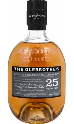 Glenrothes - 25 Year Old