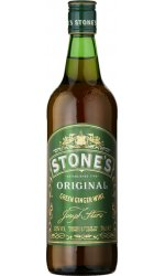 Stones - Ginger Wine