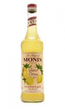 Monin - Lemon
