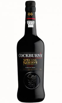 Cockburns - Special Reserve